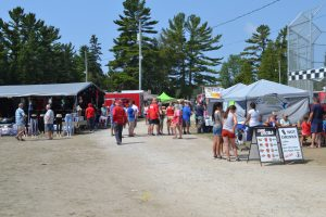 Virtual Providence Bay Fair for 2020