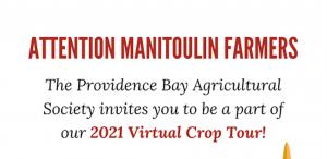 2021 Virtual Crop Tour