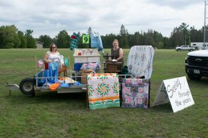 Organizers gear up for annual Providence Bay Fair celebrations